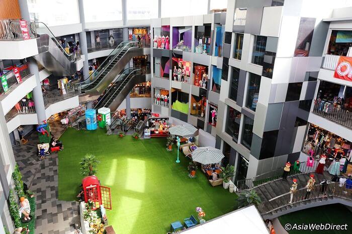 B-Gallery-Fashion-Mall