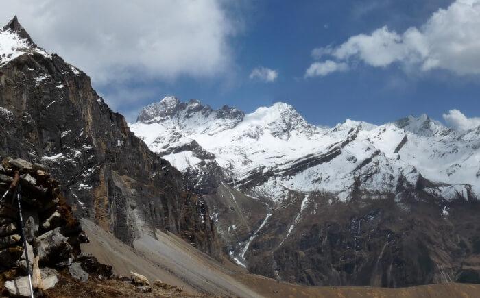 Basic Facts About Jigme Dorji National Park