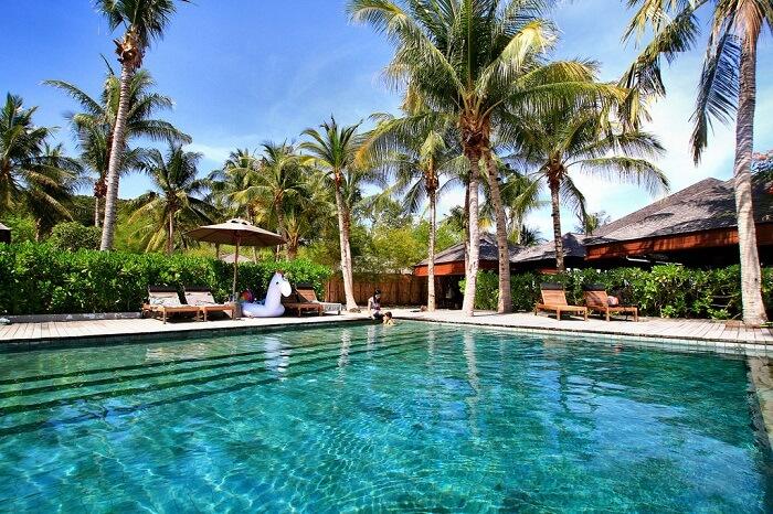 Batu Batu Island Resort