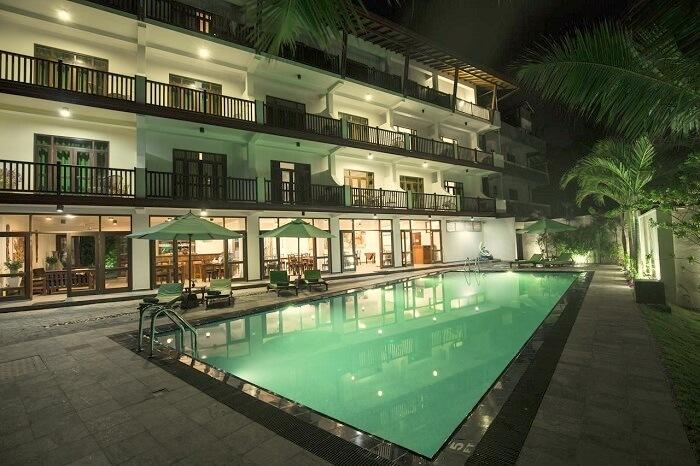 Bentota Rockside Resort
