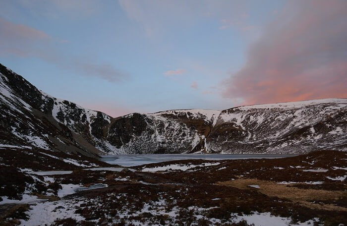 Best Time To Visit Cairngorms National Park