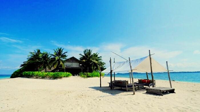 Pangkil Island 1