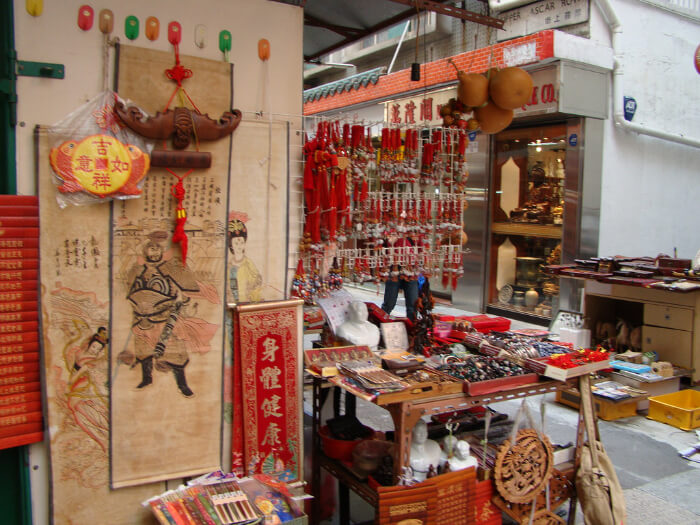 market for antique lovers