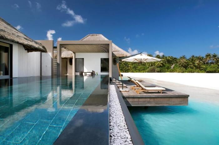spectacular villa