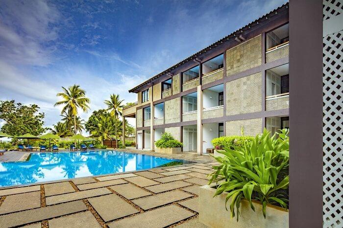 Cinnamon Beach Resort