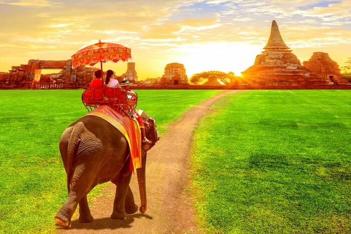 Cover for Honeymoon in Myanmar