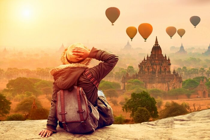 Cover for Things to do in Myanmar
