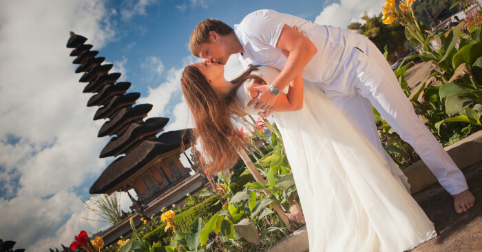 Top 10 Venues For A Fairy Tale Destination Wedding In Bali