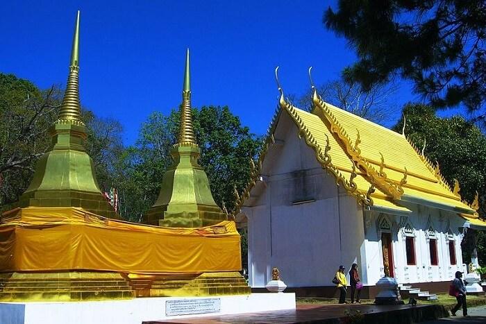 a historic religious site