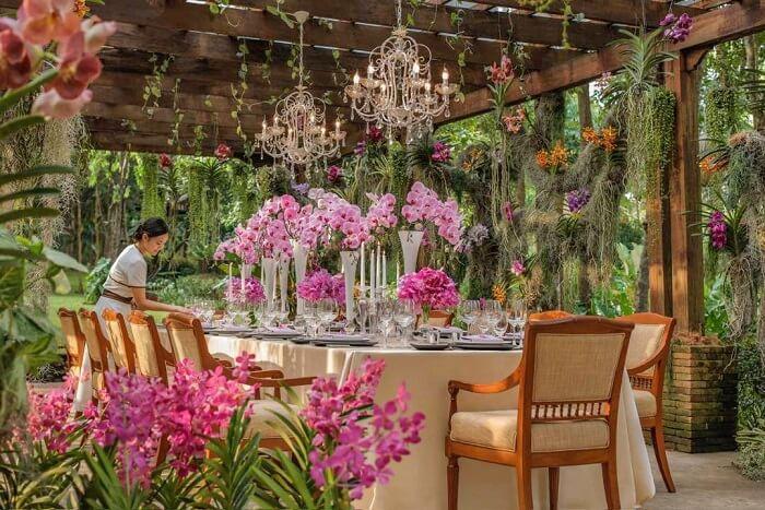 Amazing Four Seasons Resort Chiang Mai