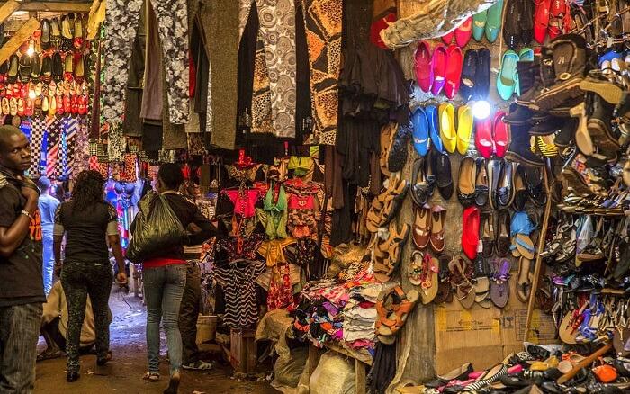 famous flea markets