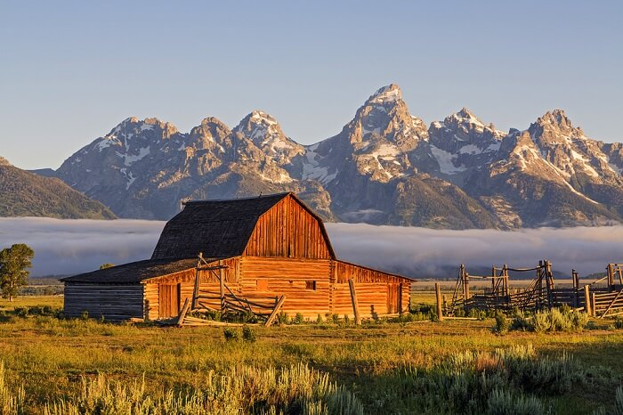national park in USA