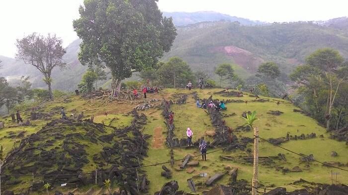 Gunung Gayong