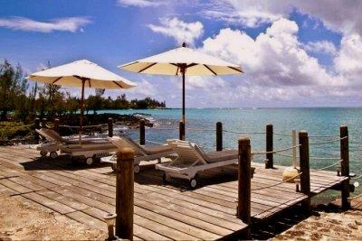 Hibiscus Beach Resort Mauritius