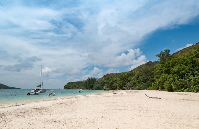 Highlights of Curieuse Island