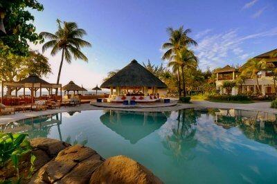 Hilton Resort Flic En Flac