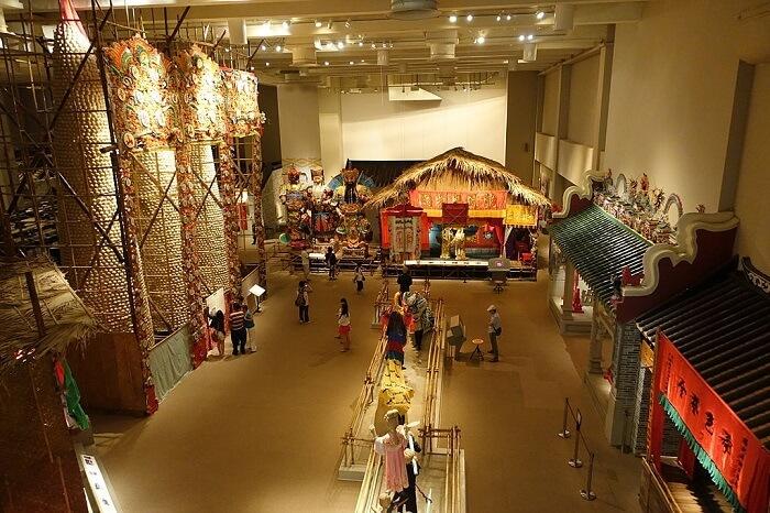 History Museum HK