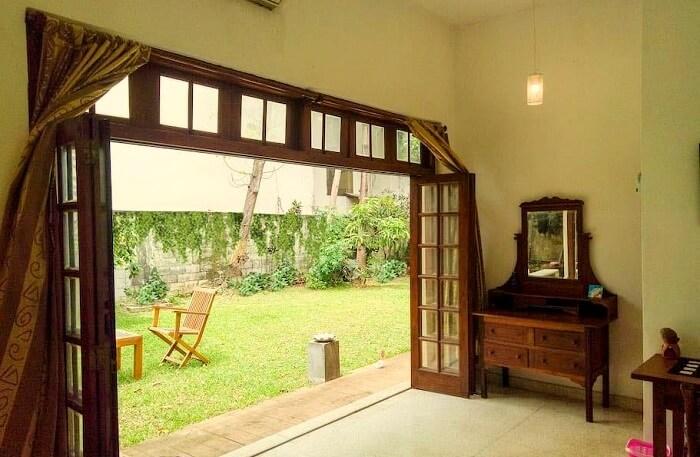 Hotel Colombo Garden Suite