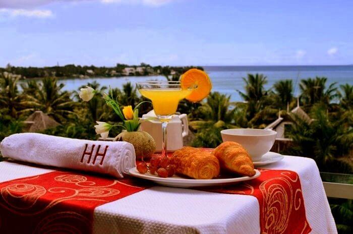 Hotel Hypertek Mauritius