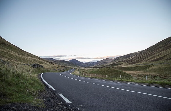 How To Reach Cairngorms
