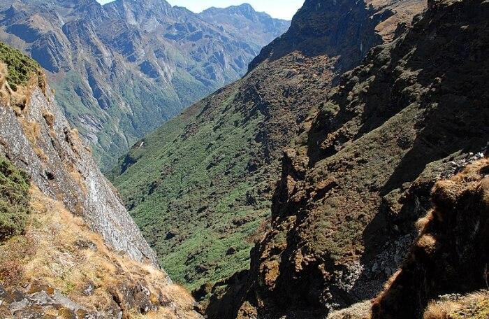 How To Reach Makalu Barun National Park