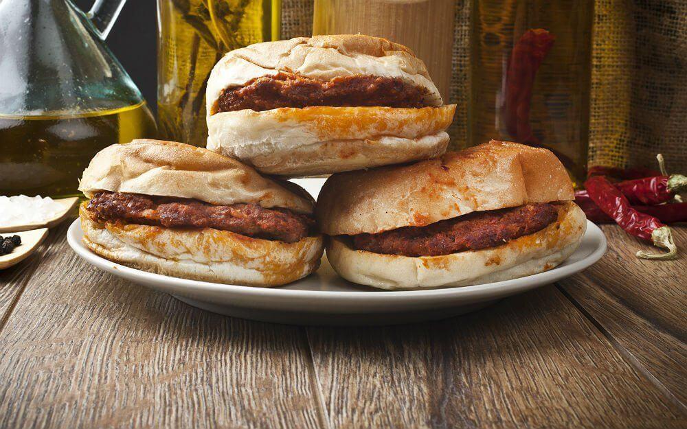 meatloaf burger