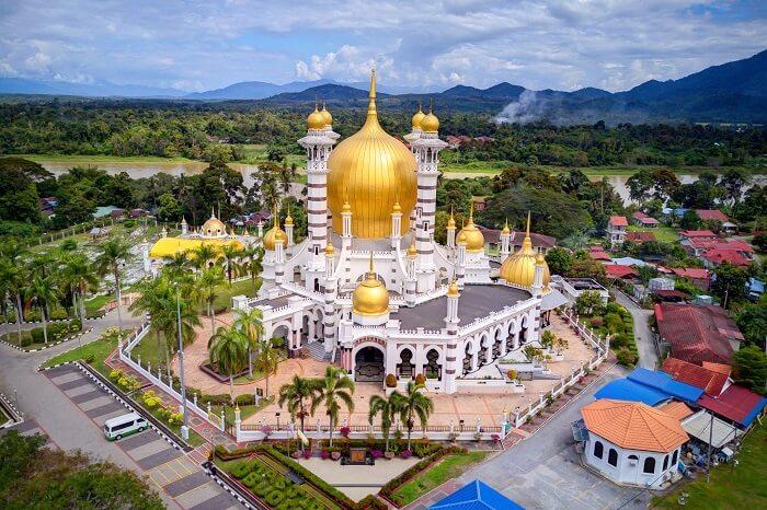 Kuala Kangsar Cover