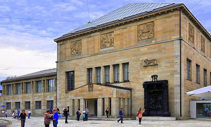 Kunsthaus pics