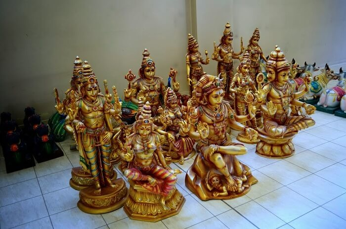 Kurinchi Kumaran Temple
