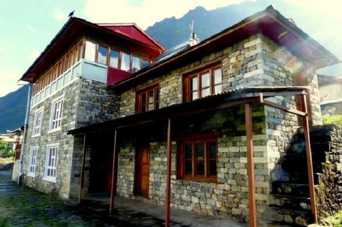 La Villa Sherpani Lukla