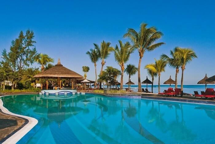 Le Meridien Ile Maurice Mauritius