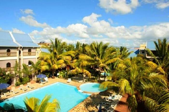 Le Palmiste Resort
