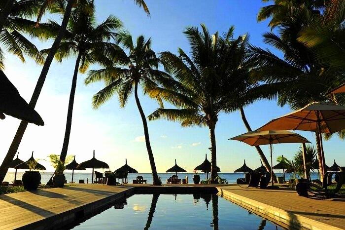 Le Sakoa Boutik Hotel Mauritius