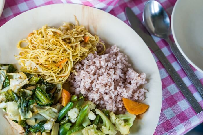 Lhayabling Restaurant bhutan
