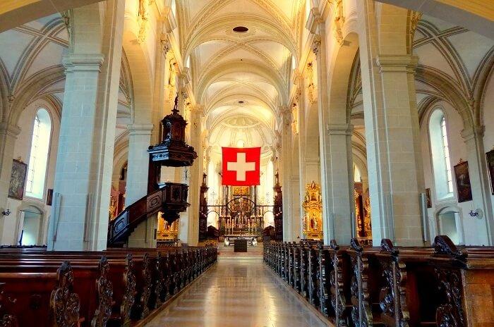 St._Leodegar,_Switzerland,_1st_of_August_2013