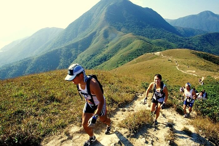 Maclehose Trail