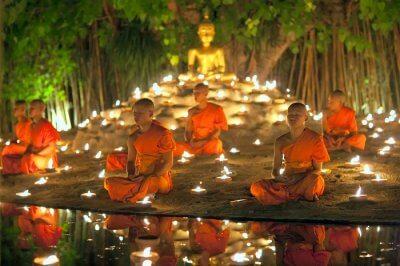 10 Festivals Cambodia