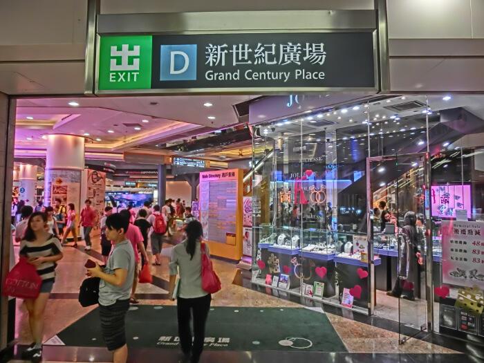 electronic item market