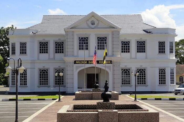 Museum Darul Ridzuan