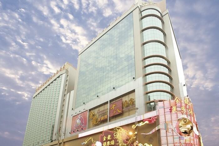 New Yaohan