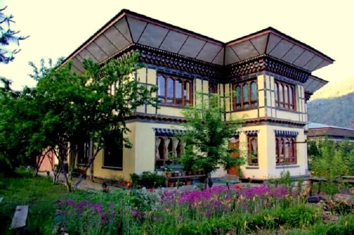 Nivanna-Lodge