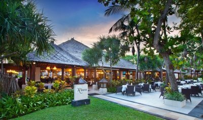 Best Restaurants In Nusa Dua