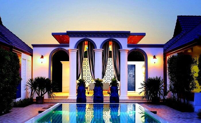 beautiful spa phuket