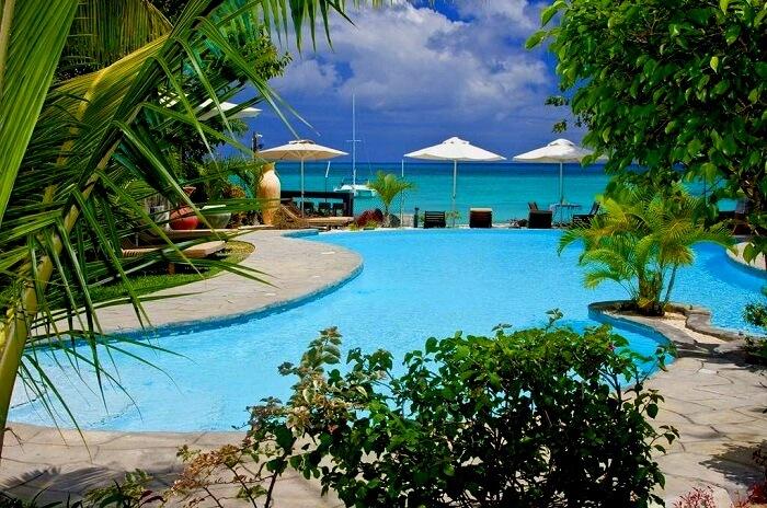 Ocean Beauty Hotel