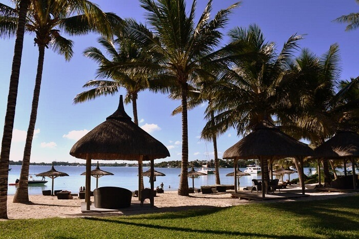 Ocean Villas Mauritius