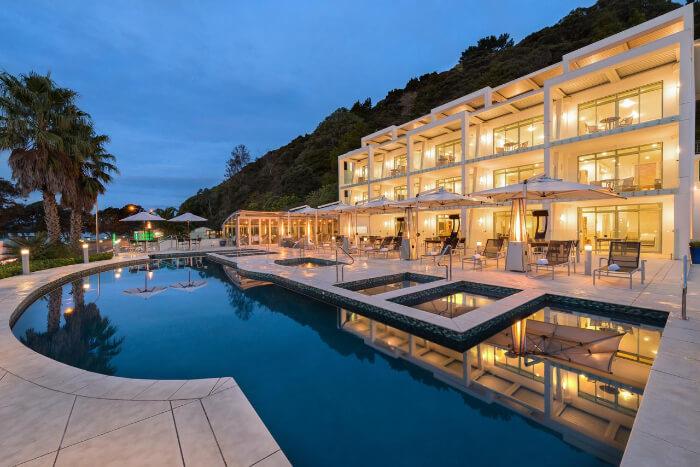 standard resort
