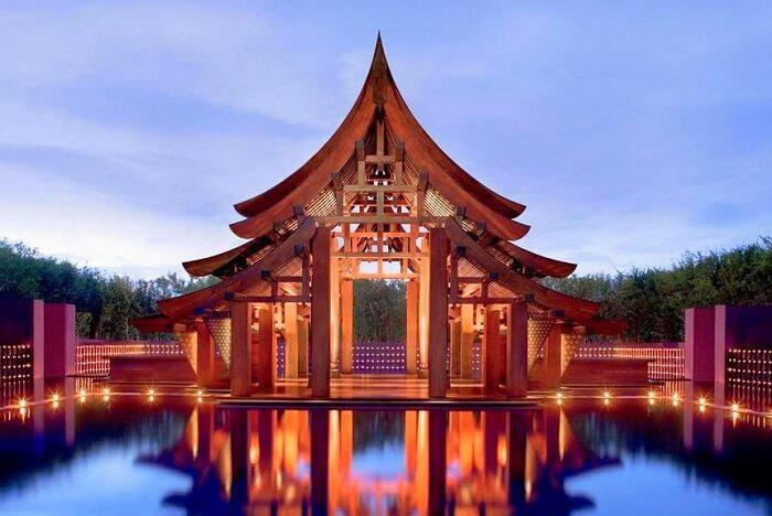 mazing Phulay Bay Ritz Carlton, Krabi