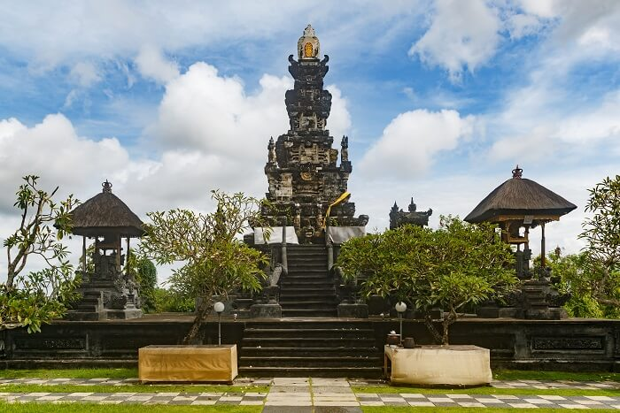 Amazing Puja Mandala