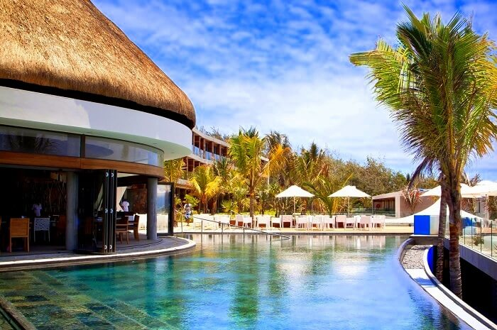 Radisson Blu Mauritius