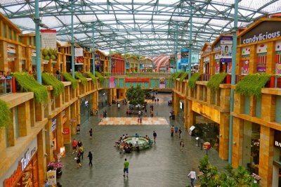 Resort World
